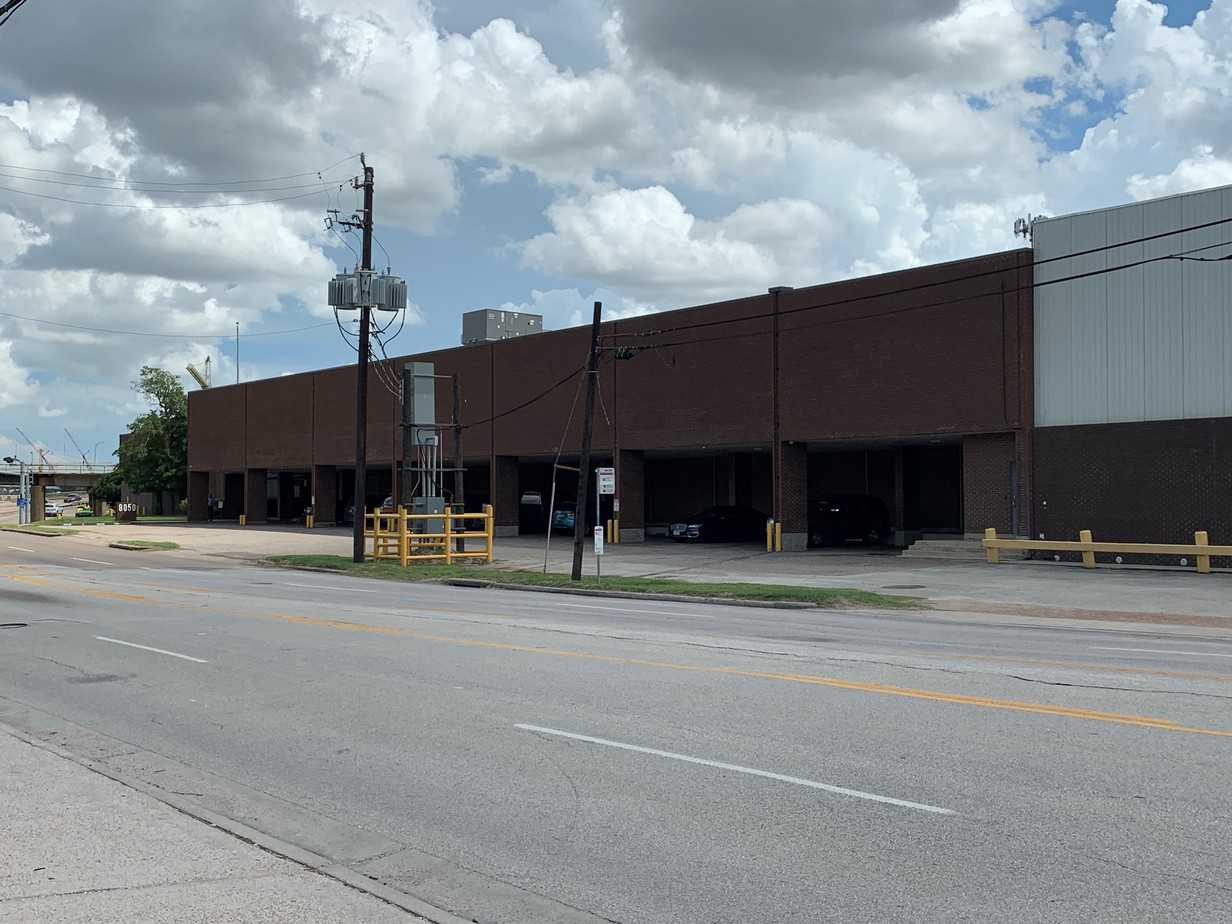Houston Refrigerated Logistics, Inc - warehouse3