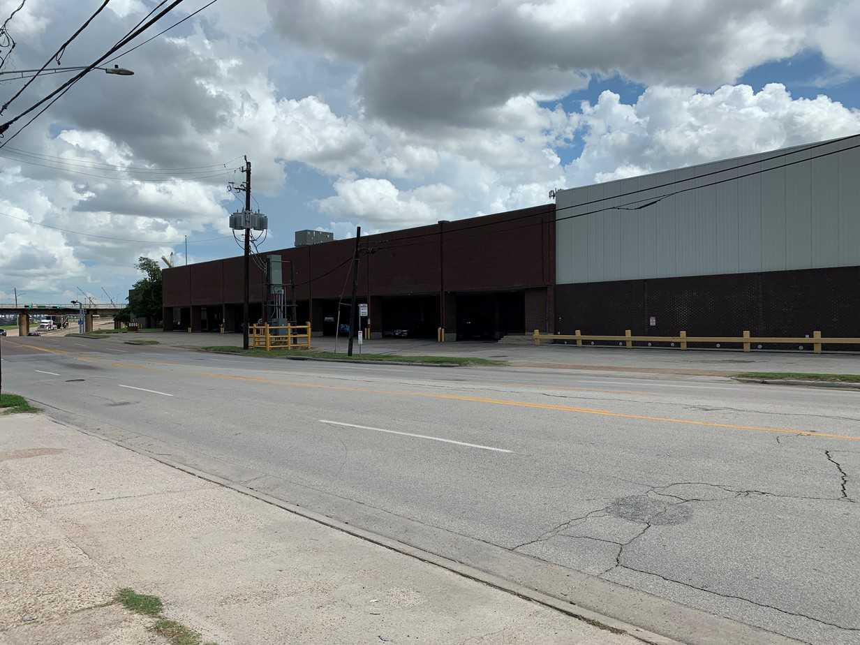 Houston Refrigerated Logistics, Inc - warehouse4