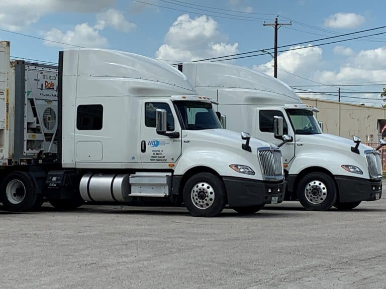 refrigerated transport houston tx